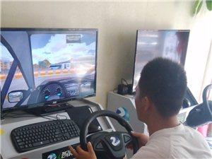 汽车模拟练车馆