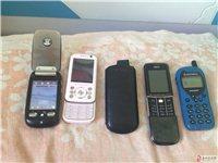 自己收藏的手机,又怀旧,喜欢的联系我