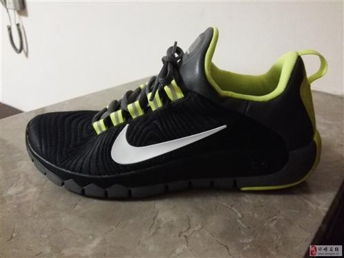 代购的全新耐克正品2015新款跑步鞋