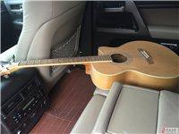 出售民谣吉他