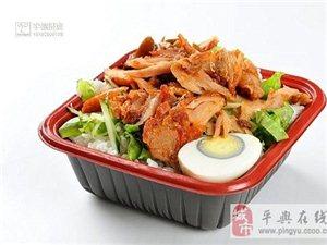 韓式烤肉飯快餐外賣