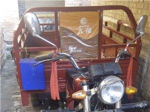 出售汽油三�摩托