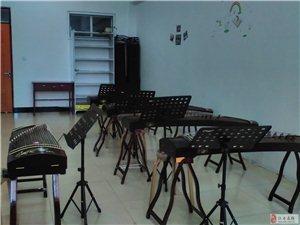 古筝艺术培训