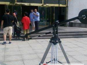 清河專業從事視頻制作的工作室