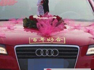 个性时尚婚礼策划