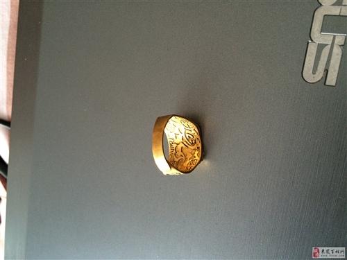 金沙国际网上娱乐16克的戒指,220一克