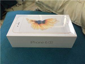出售全新未拆封苹果手机优惠300--500