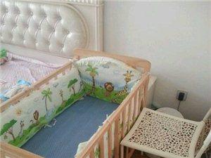 婴儿床低价