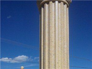 羅馬柱 花瓶柱