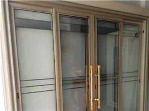 专业制作铝合金窗,移门