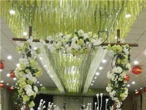 婚慶一條龍服務,新娘跟妝