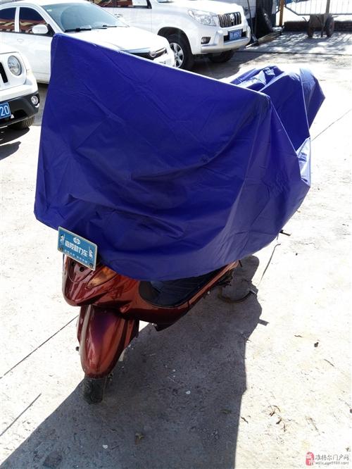 七成新嘉陵助力摩托车,原价3350,现便宜出售