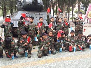 蓝贝雷童子军2015冬令营招兵开始了!