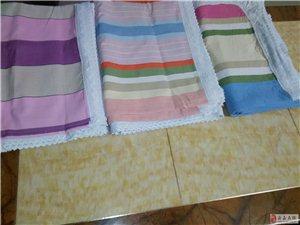 純手工純棉紡織床單