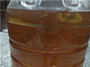 销售纯山茶油