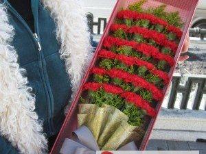 承接各类鲜花预订