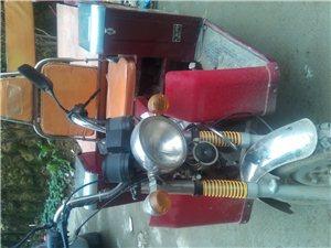 轉讓金鑫三輪摩托車