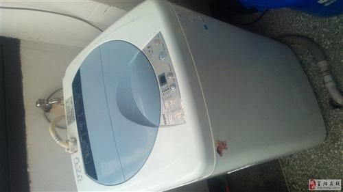 轉讓海爾小神童洗衣機一臺