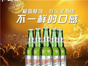 啤酒年末大促销