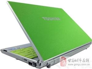 二手东芝r600笔记本电脑