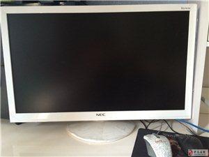 出售12台27寸白色显示器,9层新
