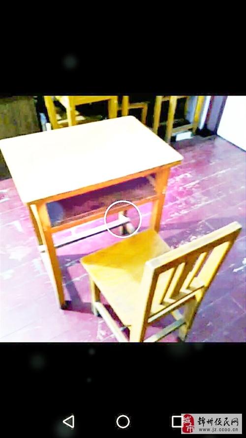 出售课外班学习桌30套