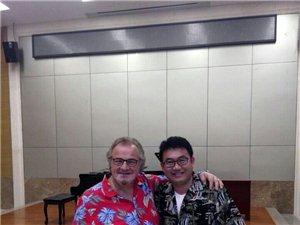 中国音乐学院毕业声乐老师授课
