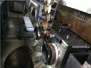 餐饮类商业厨房合同能源管理