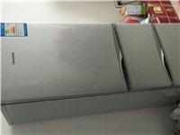 出九五成新品牌全自动洗衣机、三门冰箱