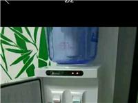 交城旧车站全新美的饮水机240元出售