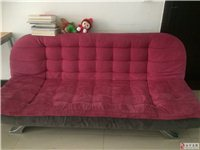 沙发床低价处理