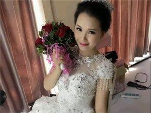 閃閃新娘化妝造型