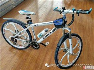 宝马x6山地自行车出售