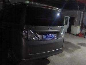 ope电竞网二手车商务车mpv一辆