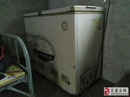 阪神冰箱200元出售