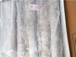 清河最实惠年货  带鱼 冰虾  螃蟹 全部最低价