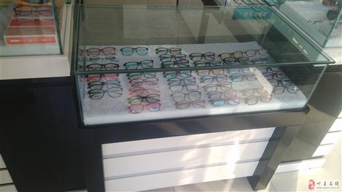 威尼斯人注册精品眼镜展示柜