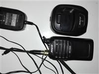 出售九五成新99頻道對講機