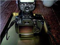 出售的相机摄影该齐的配件都齐全了