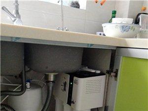 組裝RO凈水器