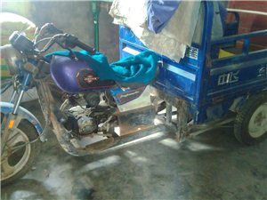 正三轮摩托车出售