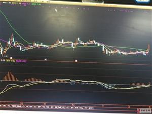 股票分析交流