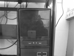出售个人电脑主机