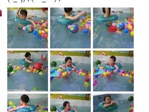 本东家营0----6岁婴幼儿童沐浴,推拿游泳