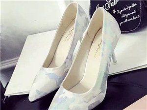 男女鞋低價批發招代理