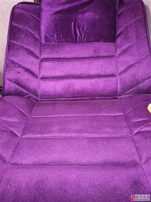 电动足疗沙发和美容床