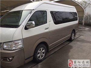 莱阳市商务租车7—14座:接送飞机.结婚喜宴