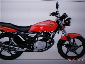 9成新摩托车出售