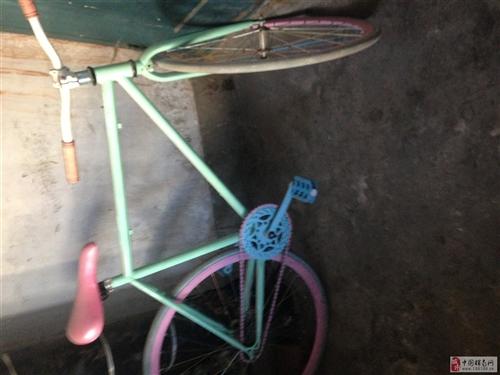 学生自行车
