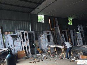 專業生產加工和制作不銹鋼門,鋁門